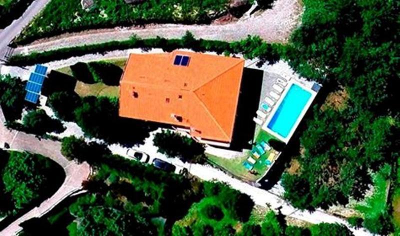 Quinta da Veiga Gerês T3 de luxo  6 pessoas, vacation rental in Campo de Geres