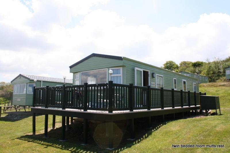 LAKEVIEW is our 8berth family owned caravan, location de vacances à Indian Queens