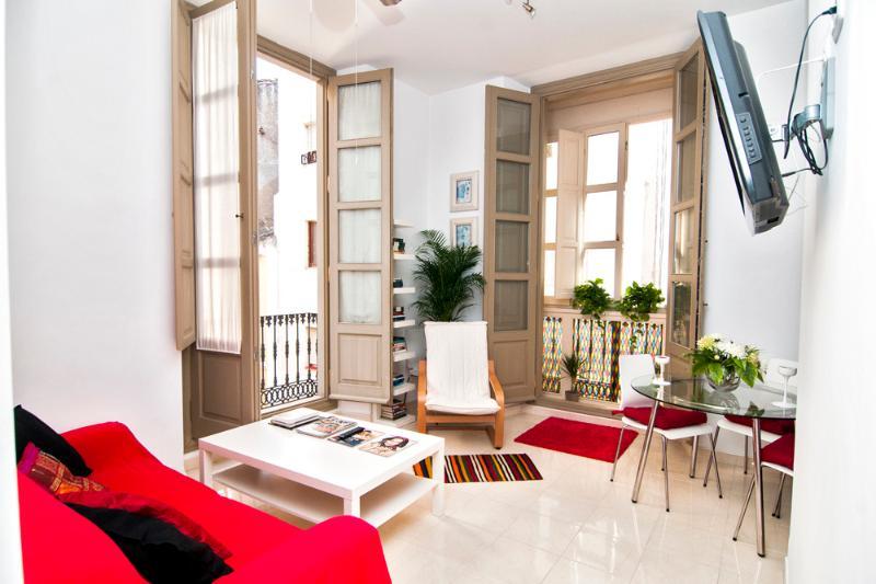 louer appartement Malaga Historical Centre Appartement à