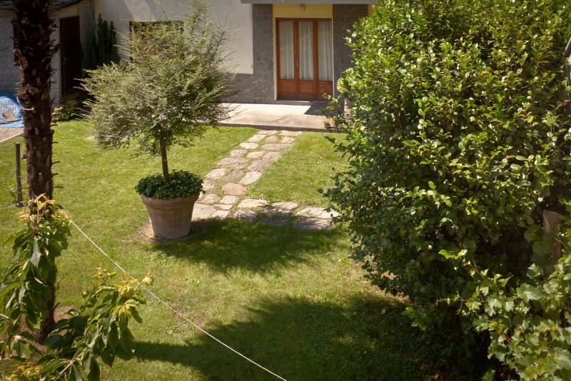 La Casa di Margherita, vacation rental in Issime