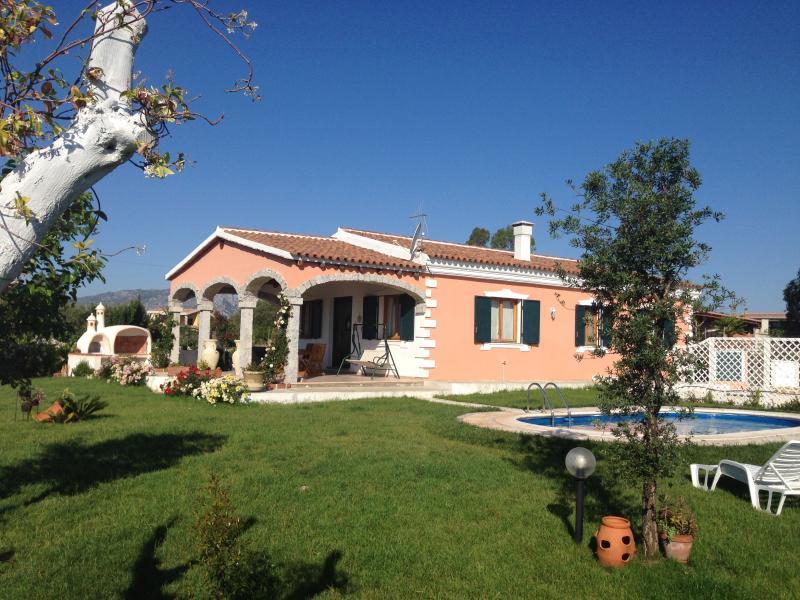 Casa Funtana Cortese