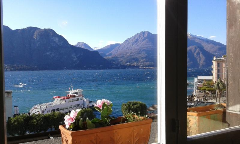 Splendor luxury penthouse, vacation rental in Bellagio
