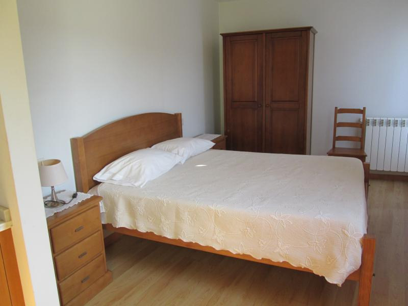 Schlafzimmer Parterre