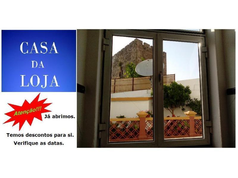 Casa da Loja, vacation rental in Portalegre