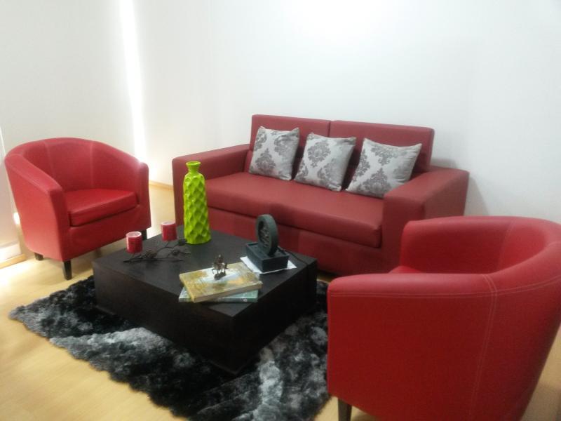 Aparta estudio, location de vacances à Silvania