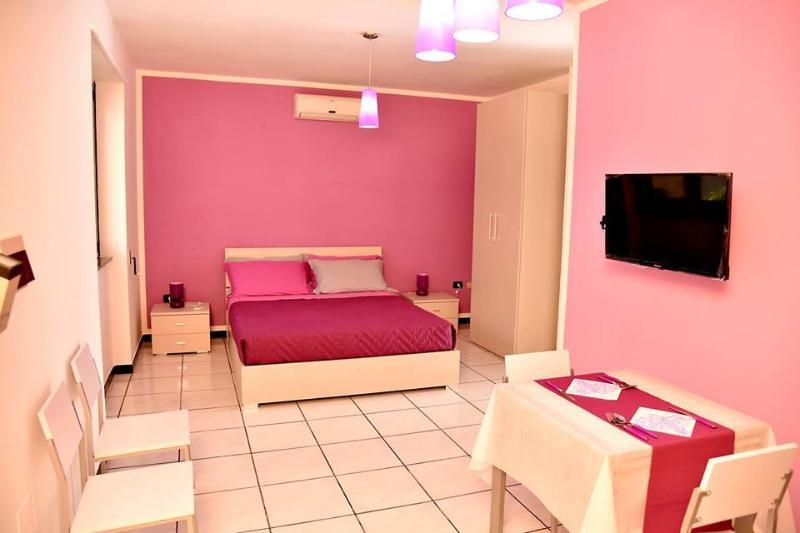 affittacamere 'Santa Maria', vacation rental in Latiano