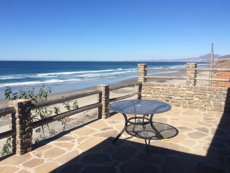 La Mision I - ocean front - incredible ocean views, holiday rental in La Salina
