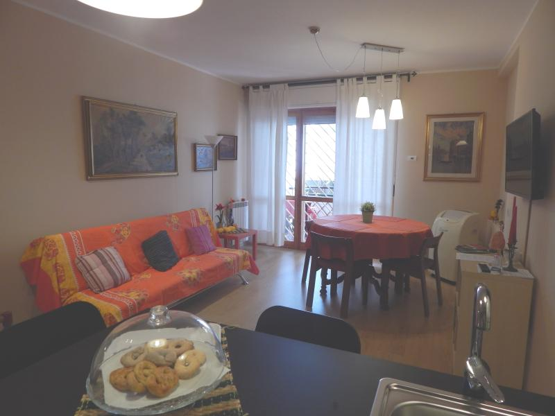 La Casa di Chiara, holiday rental in Monterotondo Scalo