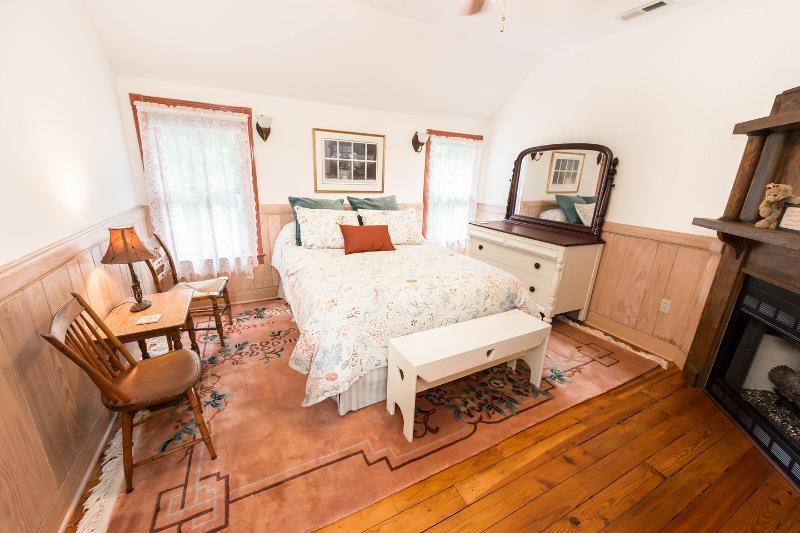 La camera da letto Get-away Garnet