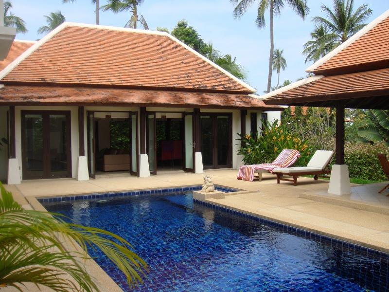 plumeria place, holiday rental in Surat Thani