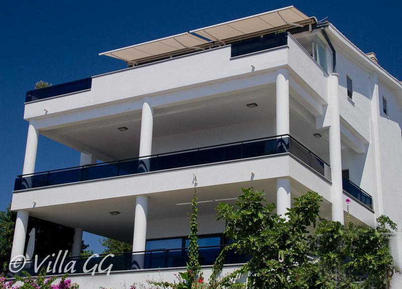 Villa GG - Exterior
