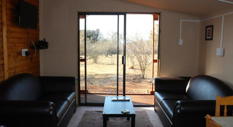 Mountain View Cottage, holiday rental in Broederstroom