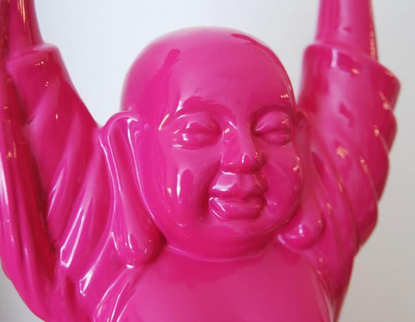 Le Bouddha Hilare vous accueille...