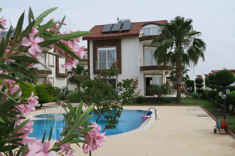 Luxury Golf 3 bedroom Villa Belek, vacation rental in Belek