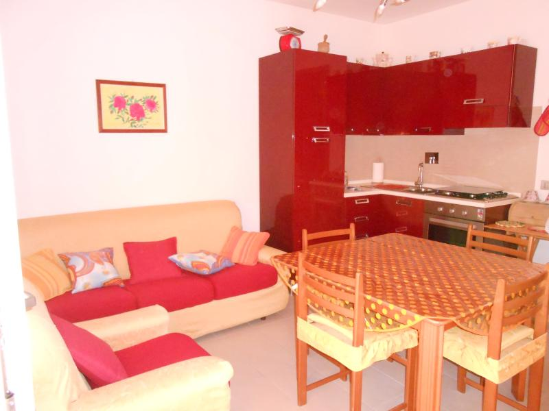 Da Maffy, holiday rental in Foligno