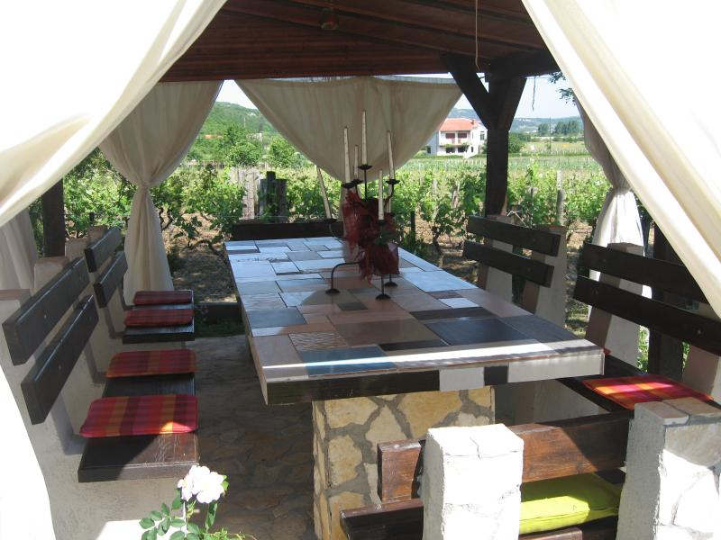 Cottage 'Guda' near waterfalls Krka, vacation rental in Drnis