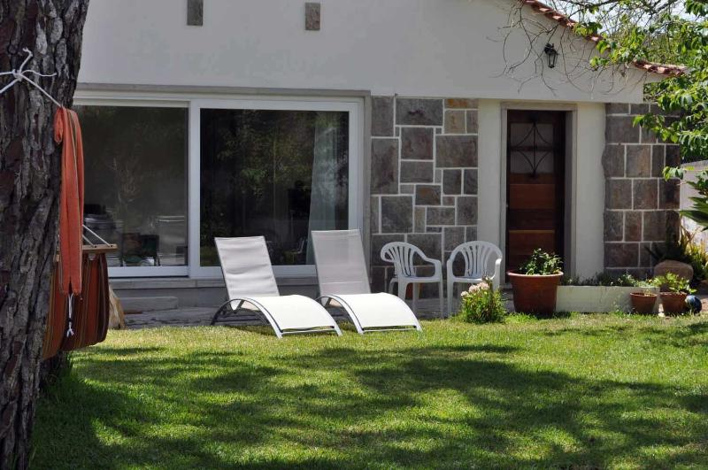 Casa do Banzão, holiday rental in Colares