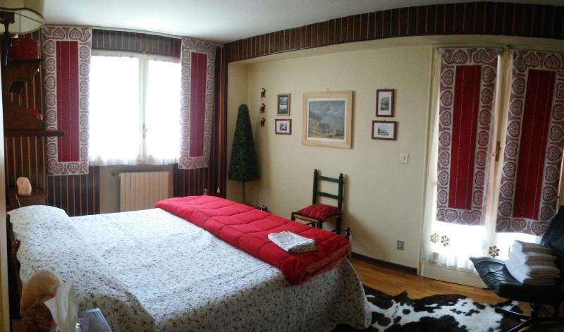 Three-room apartment in Cervinia Center 4+2, Ferienwohnung in Valtournenche