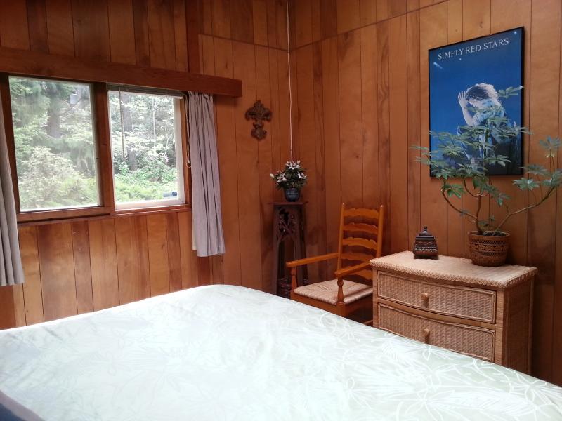 Segundo dormitorio se puede hacer como una cama de matrimonio o 2 camas gemelas