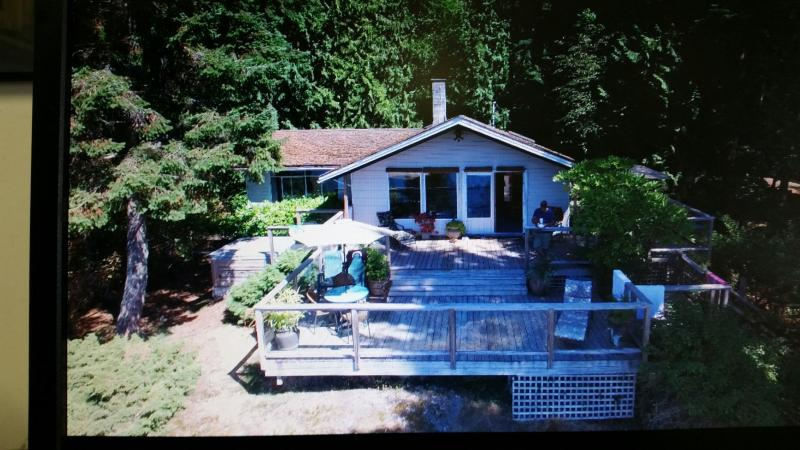 foto Cottage avión no tripulado (captura de pantalla)