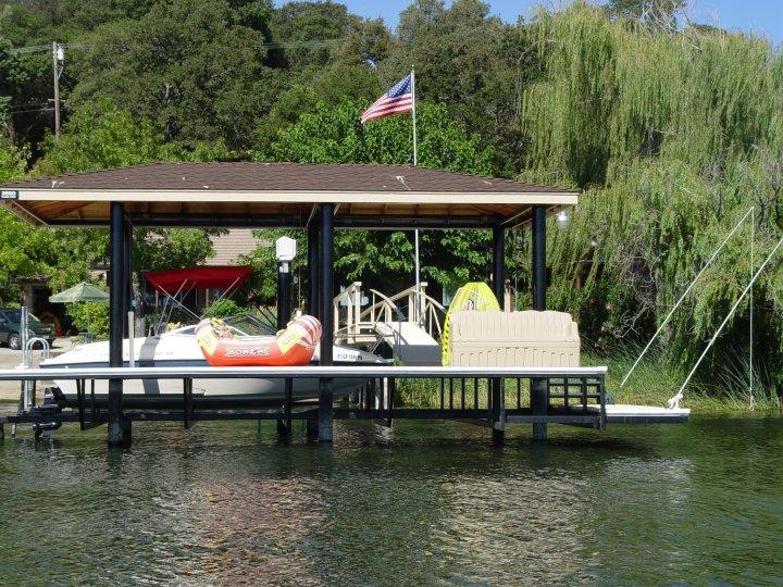 Best place on the Lake, holiday rental in Soda Bay