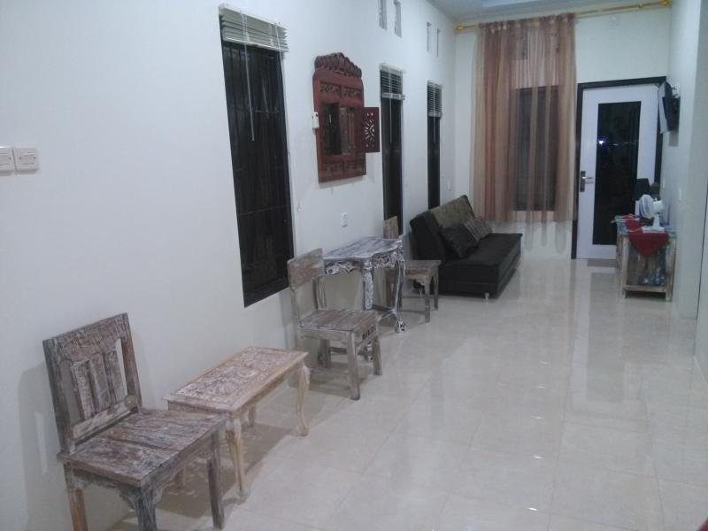 Brand new jimbaran house equipped, holiday rental in Jimbaran