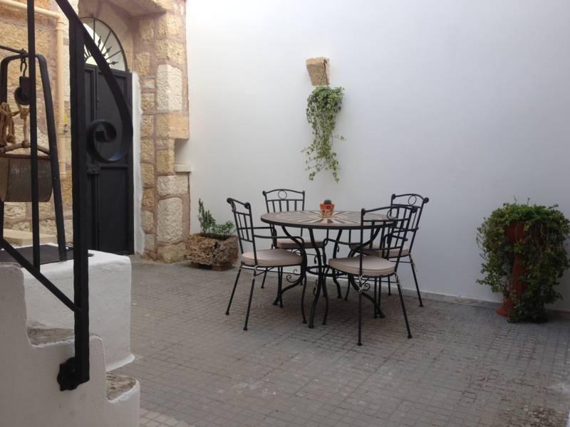 La corte antica, vacation rental in Montesano Salentino