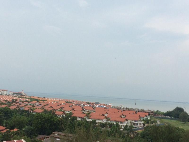 Wondernica Homes, holiday rental in Tanjung Tokong