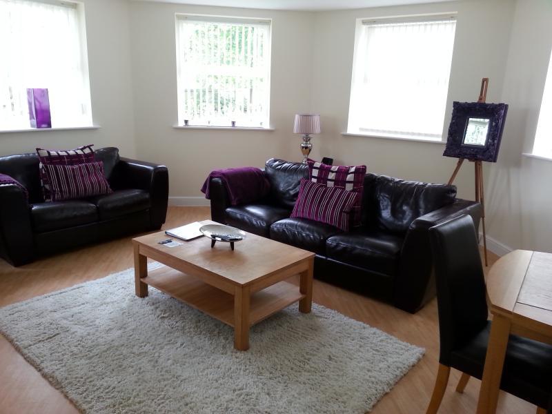 Executivestay Serviced Apartment, location de vacances à Farnborough