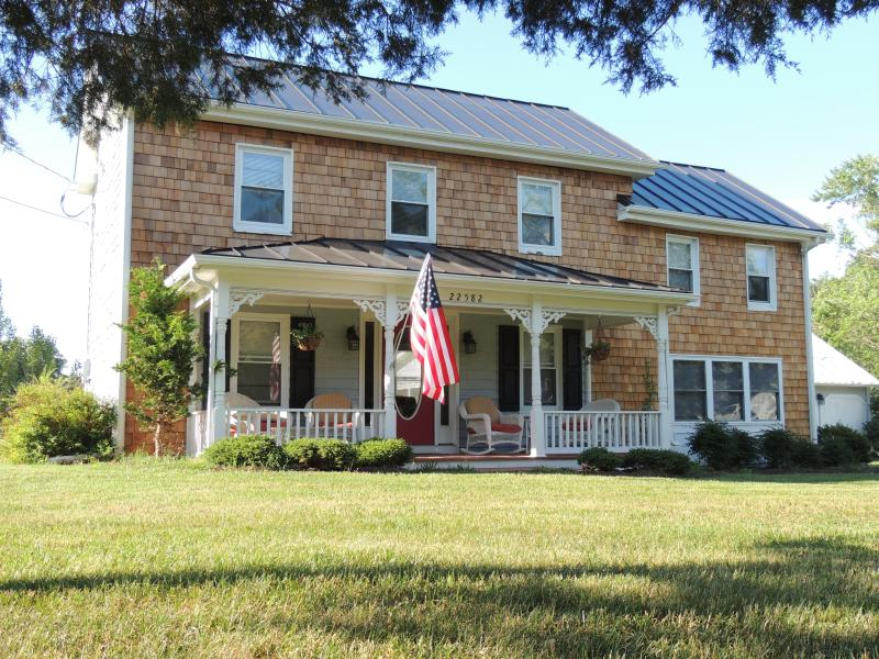 Pot Pie House, vacation rental in Talbot County
