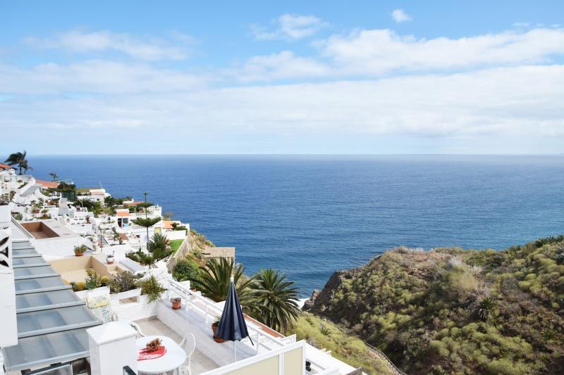 Vista Mar, vacation rental in Los Realejos