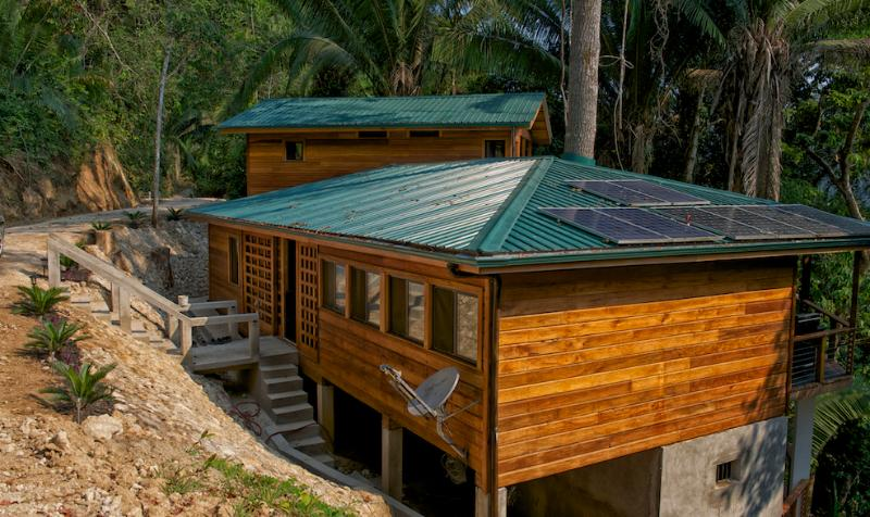 Off-the-Grid Eco Creative Retreat - Casa Santa Maria