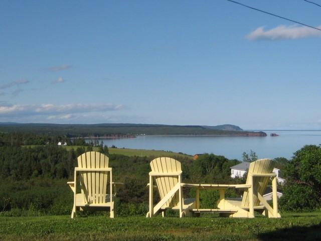 Bay of Fundy, Rural, Scenic,Bed and Breakfast, three bedroom house rented nightl, aluguéis de temporada em Saint John