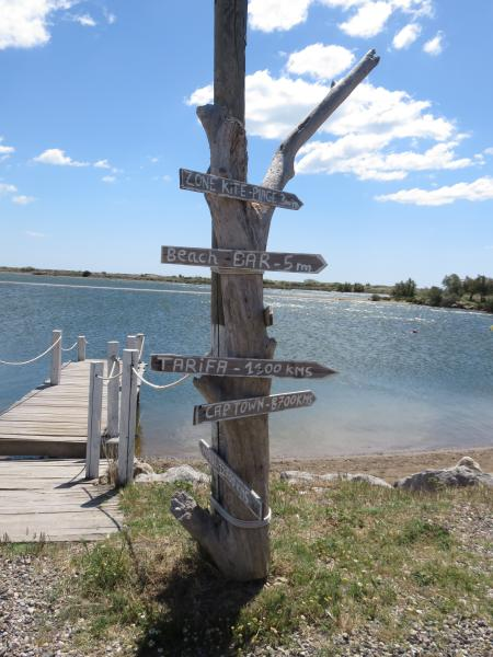 St Pierre puts itself on the map of top watersports locations.