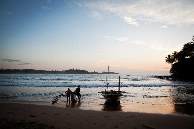 Talalla Bay Beach House. Lovely Double rooms. Fab location!!, alquiler de vacaciones en Thalalla