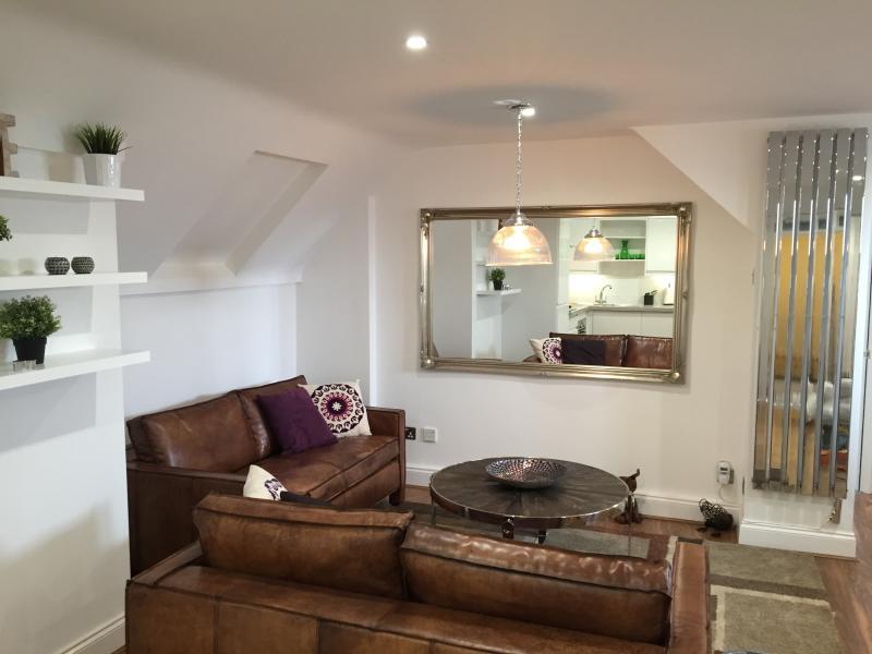 Harpenden House Apartment 3, location de vacances à Hertfordshire