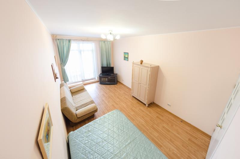 1-комнатная на Трифонова 22, vacation rental in Tomsk