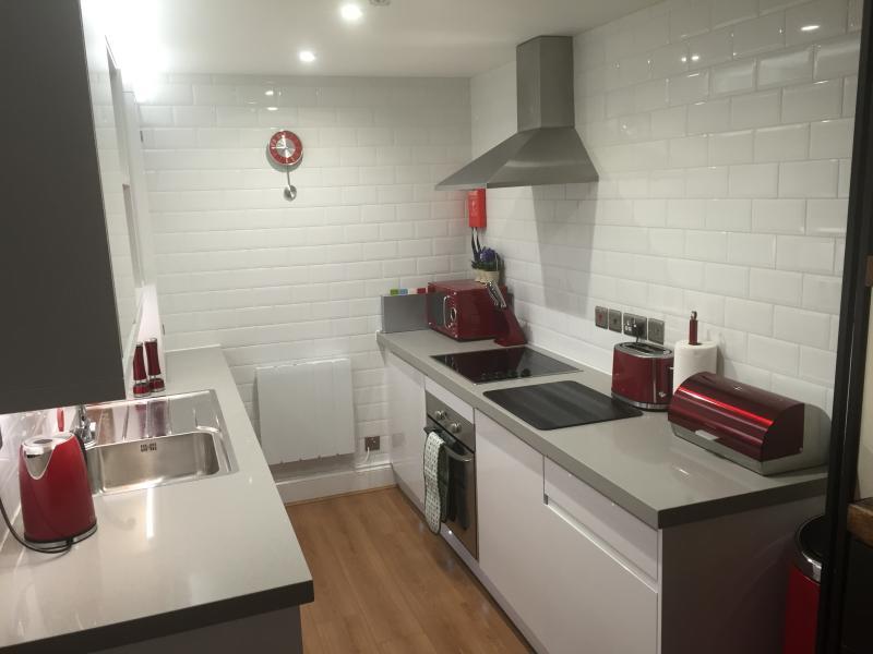 Harpenden House Apartment 1, location de vacances à Hertfordshire