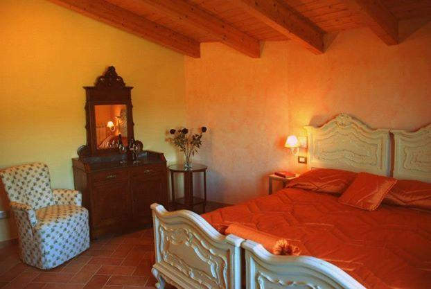 3 cannelle b&b, holiday rental in Province of L'Aquila