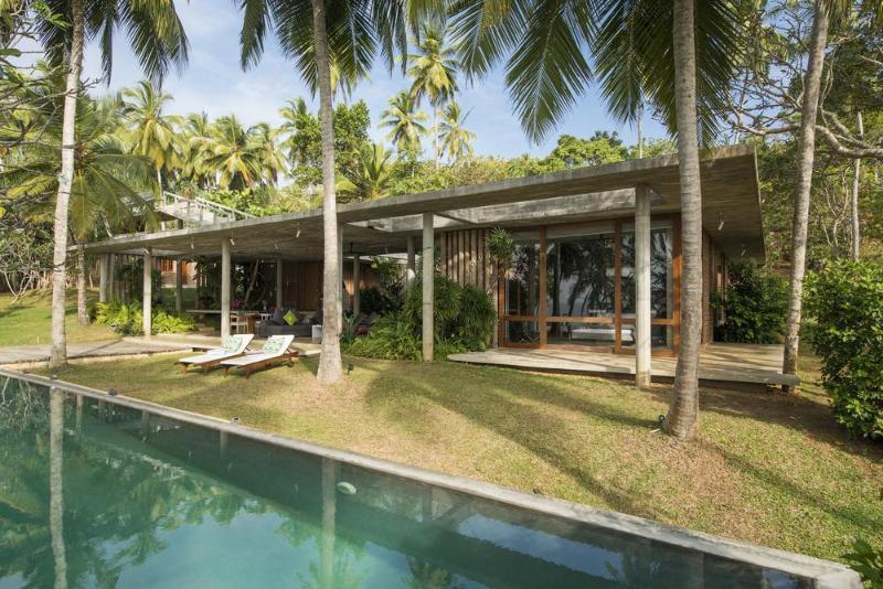 Walatta House - Max 6 pax, vakantiewoning in Tangalle