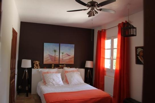 La Suite Coloniale, location de vacances à Uchaux
