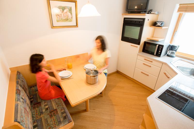 Kitchen Euringer apartment