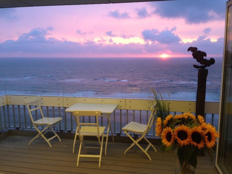 Luxury Beach Suite Zandvoort, vakantiewoning in Zandvoort