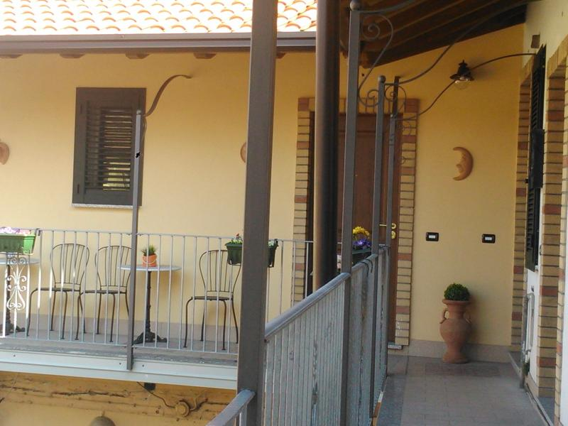le camere di Aladino, holiday rental in Vailate