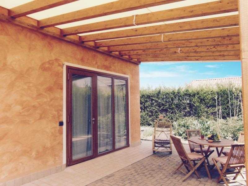 VerdeCielo Bed and Breakfast, holiday rental in Crespino