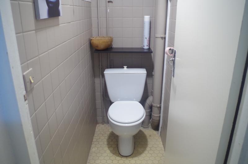 WC privatifs.