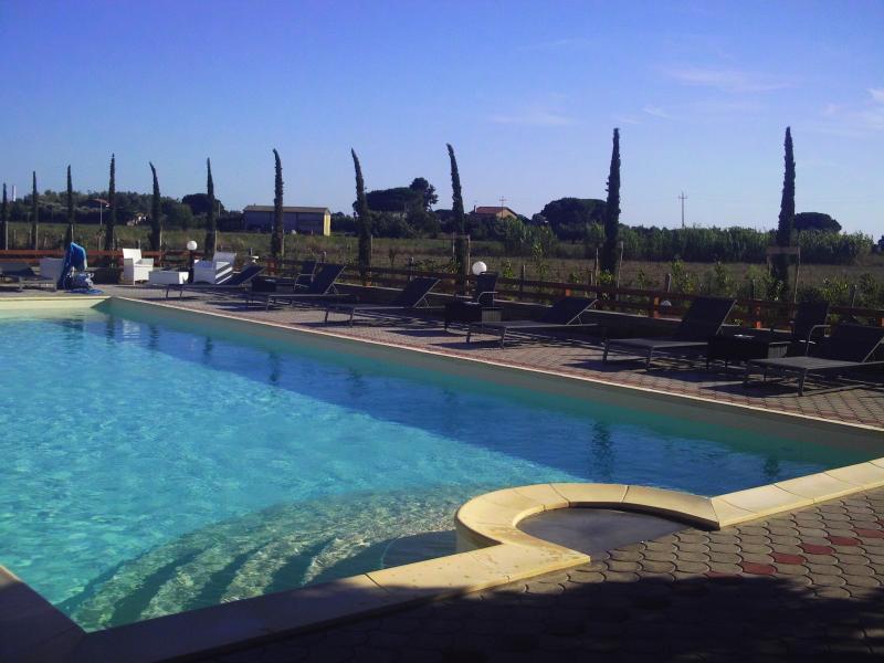 The NURSERY (pool)