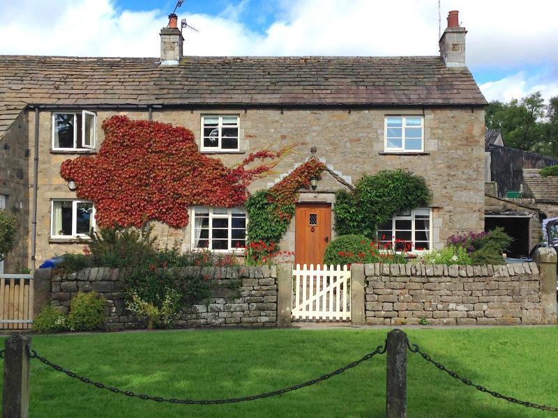 Clematis Cottage, Burnsall