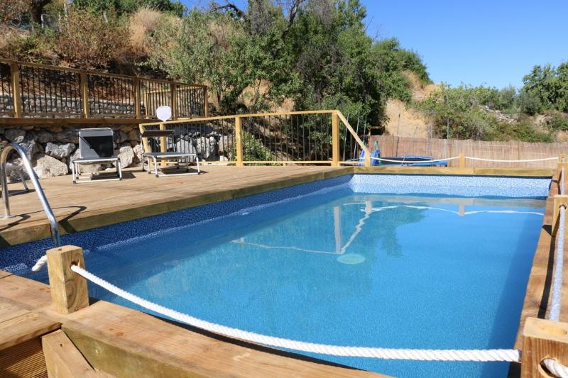 La Chiquita, holiday rental in Purullena