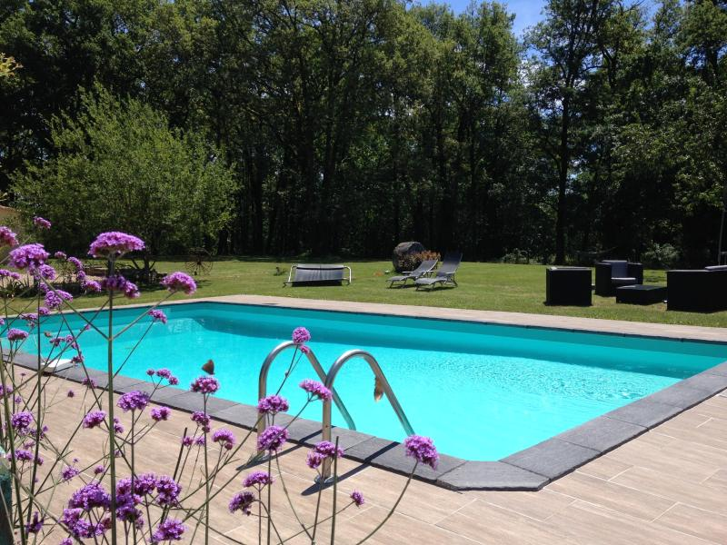 La Bergerie d'en haut Maison, holiday rental in Bergerac City